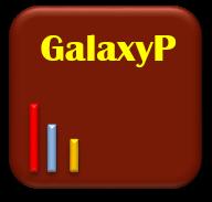 Galaxy-P Logo
